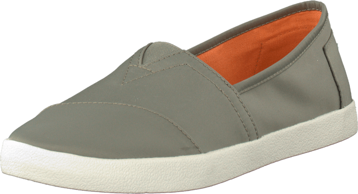 Toms - Avalon Sneaker Grey