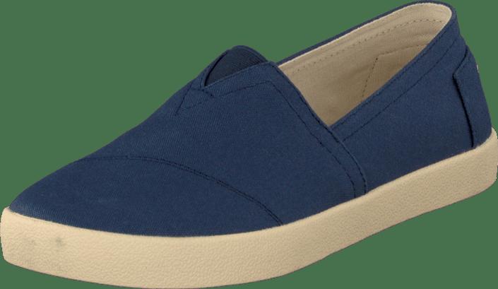 Toms - Avalon Sneaker Dark Denim