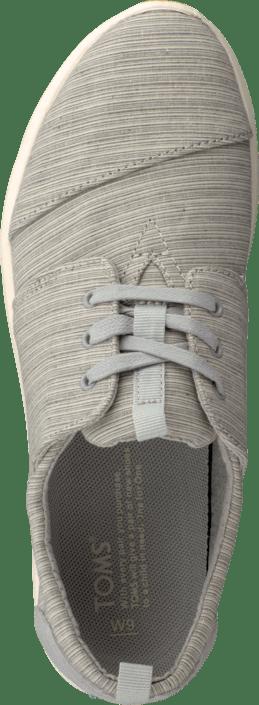 Toms - Del Rey Sneaker Grey