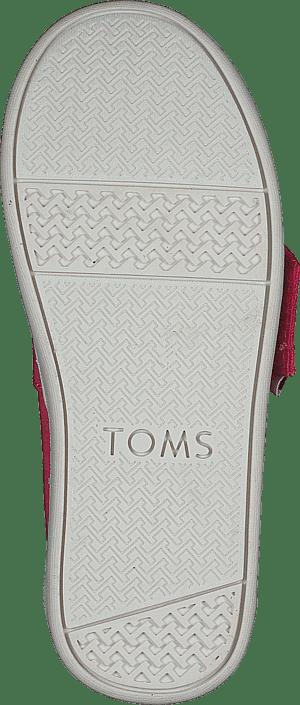 Toms - Seasonal Classics Barberry Pink