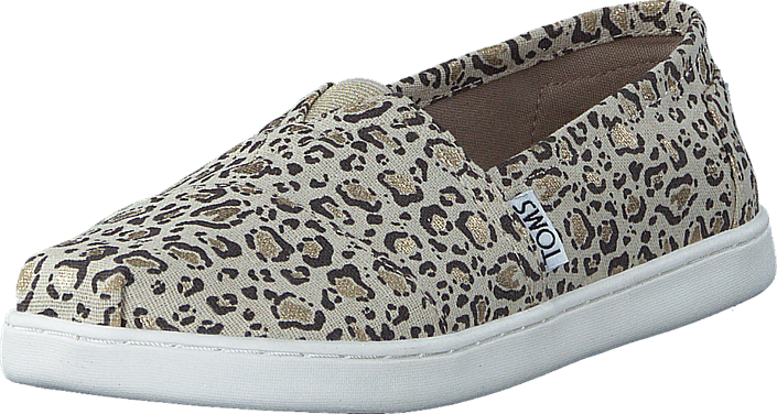 Toms - Seasonal Classics Natural Bob Cat