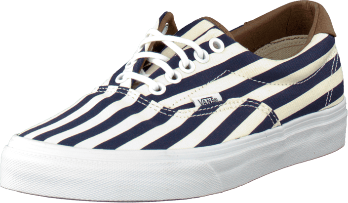 Vans - U Era 59 (Stripes) Medie Blue