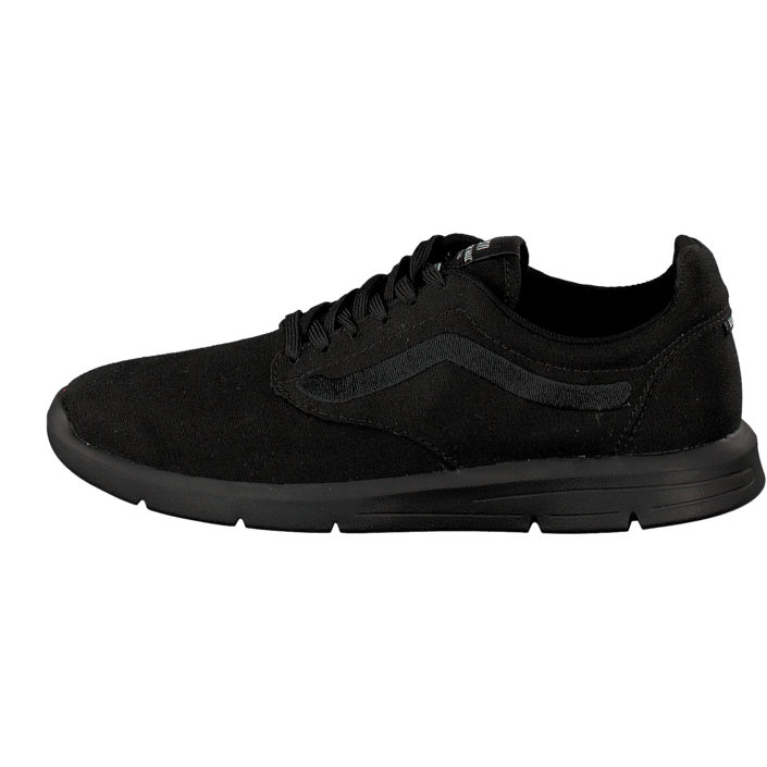 Buy Vans Iso 1.5 (Mono) Black black Shoes Online  49f10537f