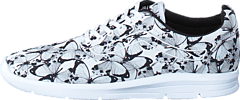 Iso 1.5 (Butterfly) white/white