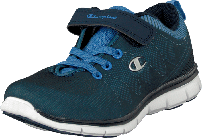 ed8e69e15f6 Buy Champion Pax Kids New New Navy turquoise Shoes Online