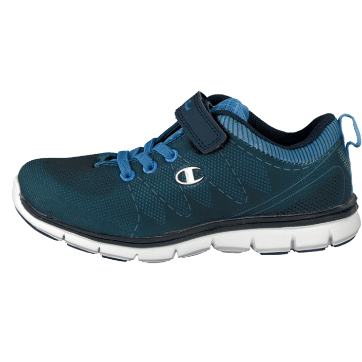 6bfaa583794a Buy Champion Pax Kids New New Navy turquoise Shoes Online