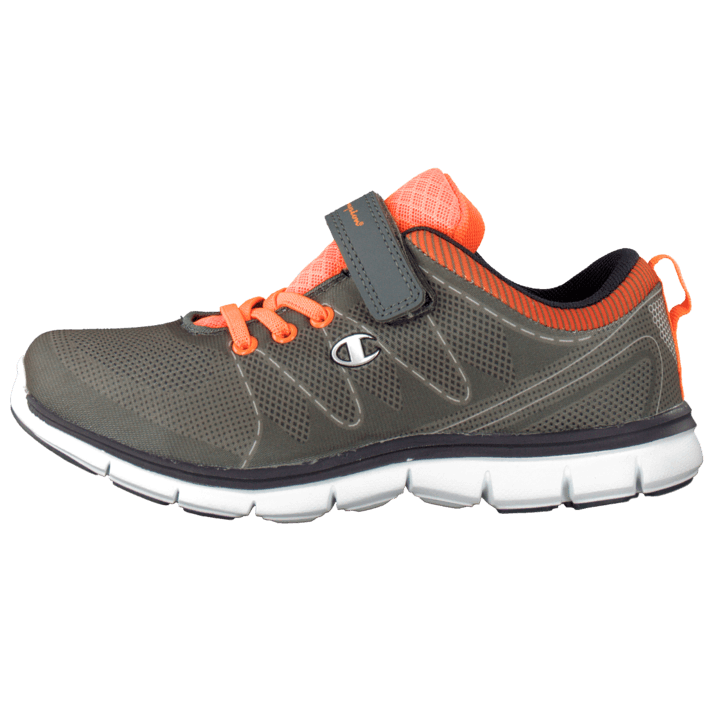 d78f80666359bb Buy Champion Pax Kids Gry B Grey Shoes Online