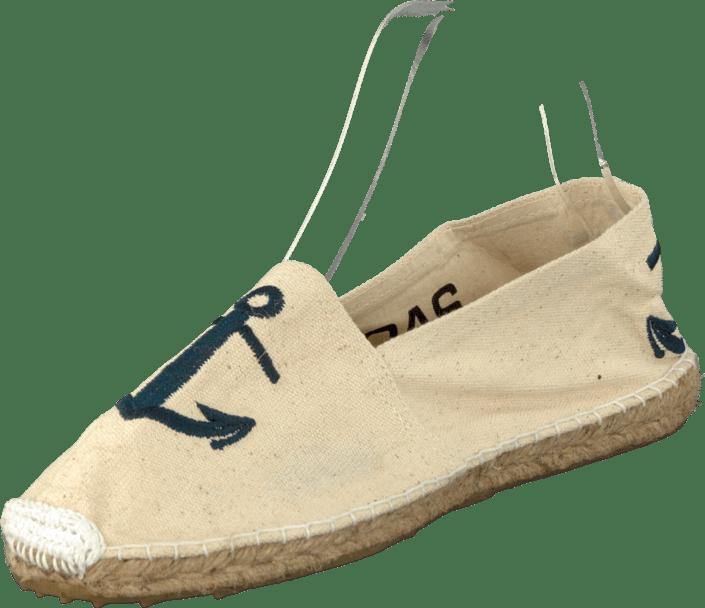 1020-50 Anchor Man