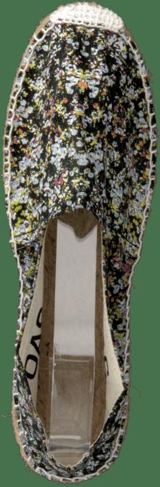 Kjøp Oas Company 1020-39 Dark Flower Sko Online