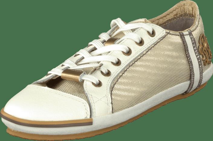 Sko Sko FOOTWAY Glit Platin Bridgette Beiget no Online Online Online Replay Kjøp gP1npvx