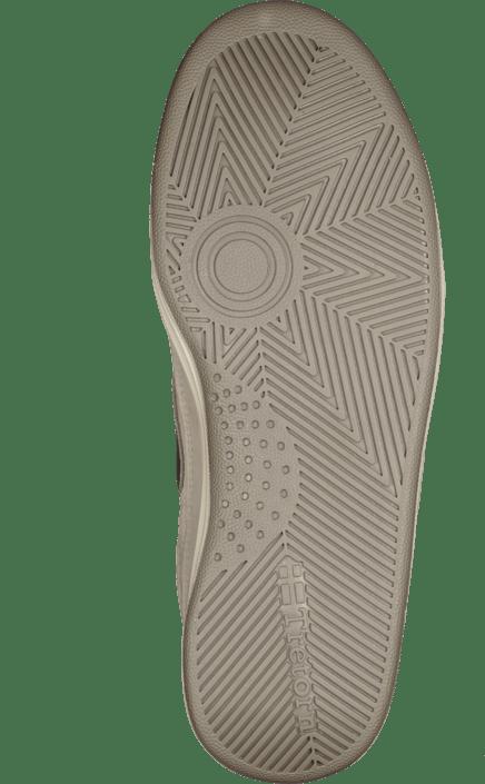 Kjøp Tretorn Tie Break Leather Snow White Sko Online