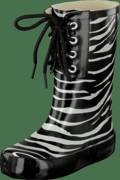 Wildflower - Aponi Zebra