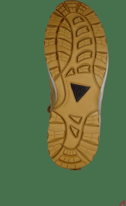 Kjøp Nike Manoa Leather Haystack/haystack-velvet Brown Sko Online