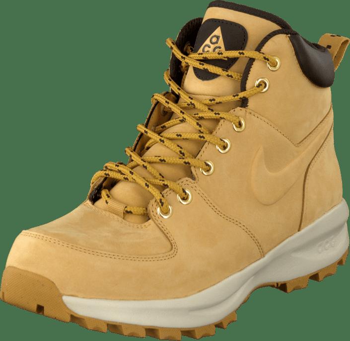 Nike Manoa Leather HaystackHaystack Velvet Brown