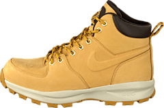 timeless design 334d3 091f1 Nike - Nike Manoa Leather Haystack Haystack-Velvet Brown
