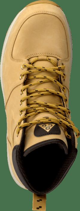 db86b445 Kjøp Nike Nike Manoa Leather Haystack/Haystack-Velvet Brown gule Sko Online  | FOOTWAY.no