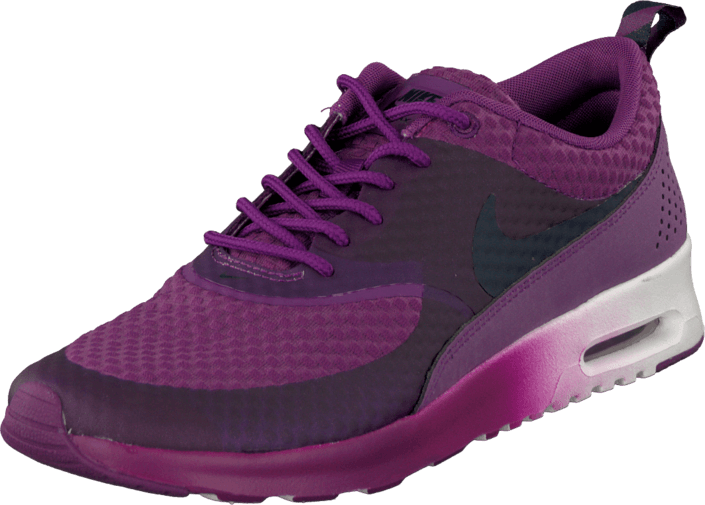 new style 51365 fb499 Nike - Wmns Nike Air Max Thea Prm Bright Grape