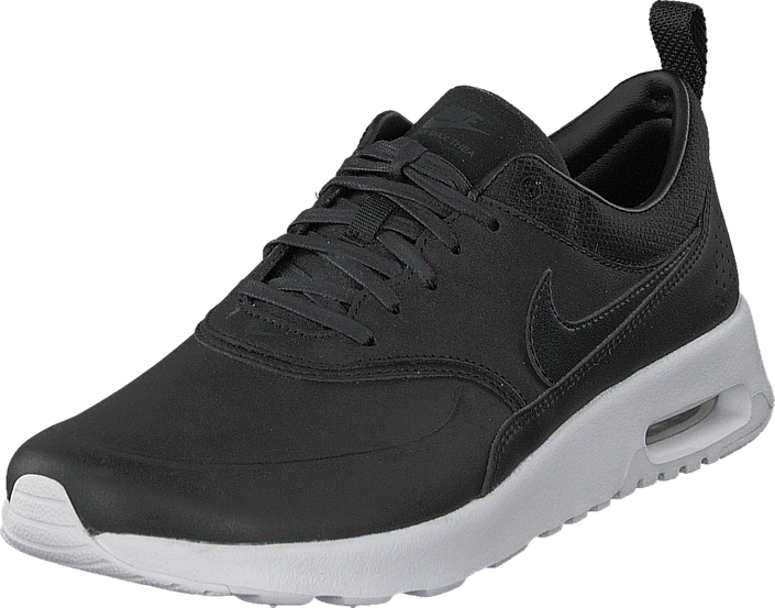 Wmns Nike Air Max Thea Prm BlackBlack Anthracite White