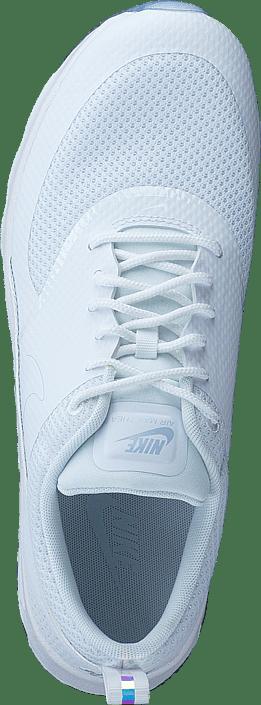 Nike Air Max Thea Prm Dame Blå