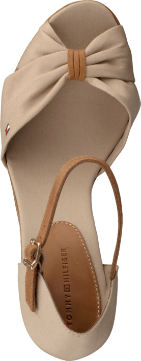 b213fdade34b Buy Tommy Hilfiger Emery 54D Desert Sand beige Shoes Online ...