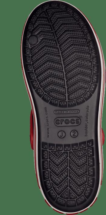 Crocband Sandal Kids Navy