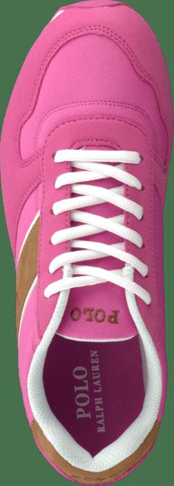 Ralph Lauren Junior - Dart II Pink