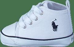 ralph lauren junior skor