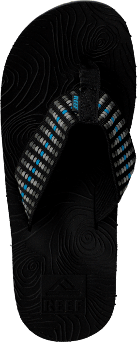 Reef - Zen Woven Blue/Grey