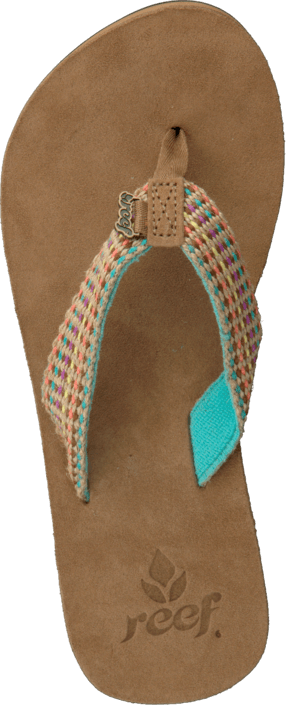 Reef - Gypsylove Teal