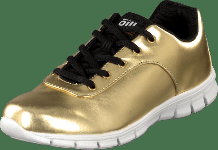 Oill - Tallinn Signature Women Gold