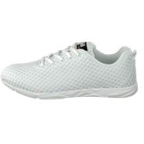 Kjøp Oill Melik Slender Shoe Girl White sko Online   FOOTWAY.no