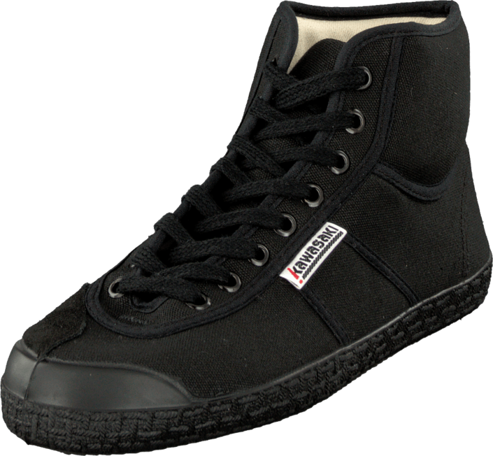All Kjøp boot over black Sko no Kawasaki OnlineFOOTWAY Basic sorte TXuOkPZi