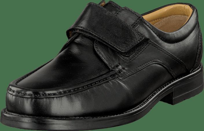 Senator - 454-0825 Black