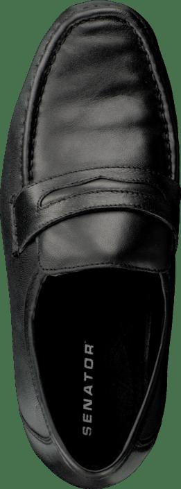 Senator - 455-3665 Black
