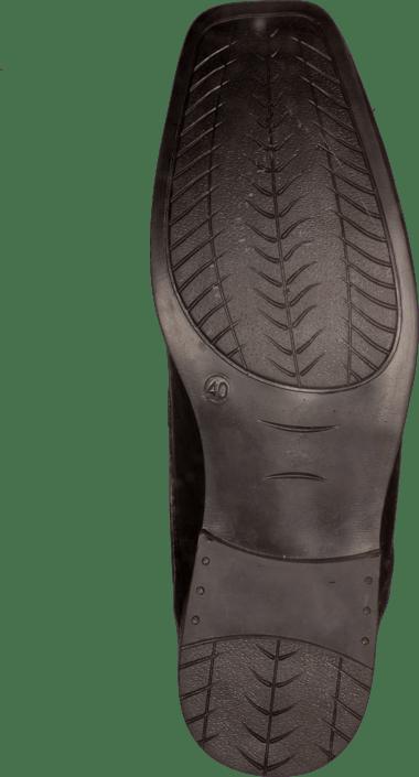 Senator 458-1743 Black Chaussures Homme