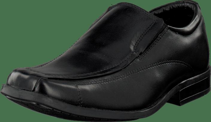 Senator - 458-1744 Black