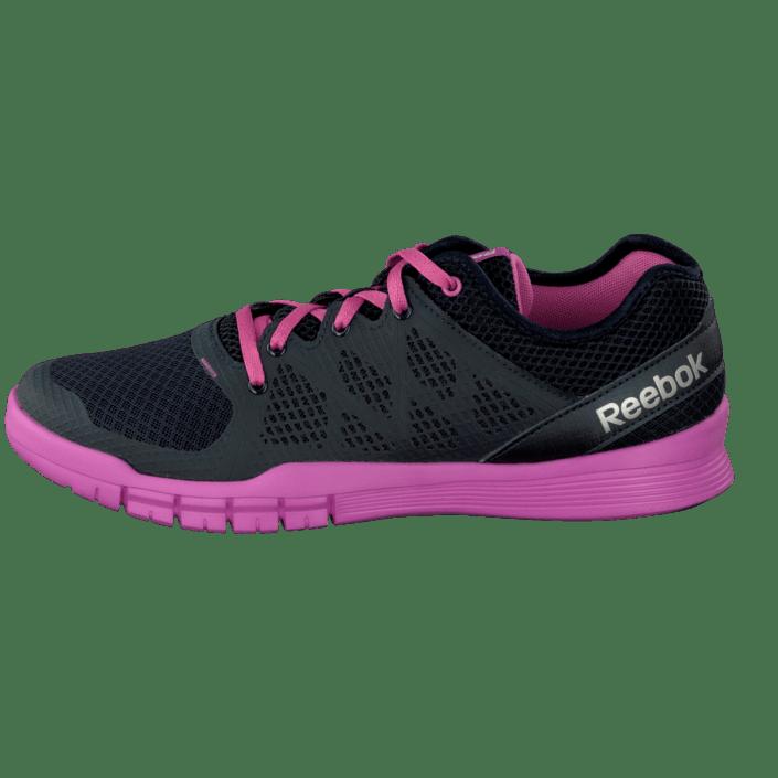 Femme Chaussures Acheter Reebok Reebok Zmove Tr 2.0 Faux Indigo/Ultraberry/Silver Chaussures Online