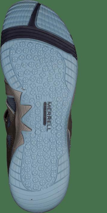 Merrell - Allout Blaze Aerosport Blue/Grey