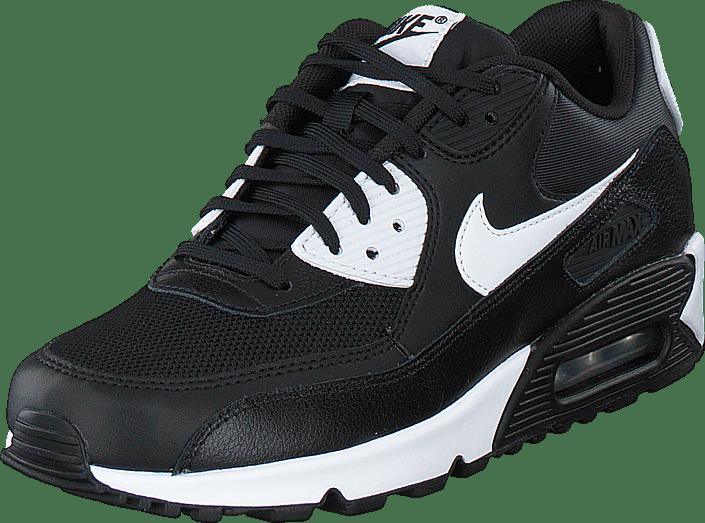 Osta Air 90 Nike Silver Max Essential Wmns Blackwhite Metallic TK1lFJc
