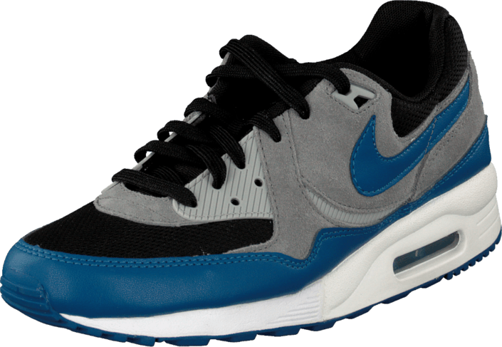 Nike - Wmns Air Max Light Essential Grey/Blue