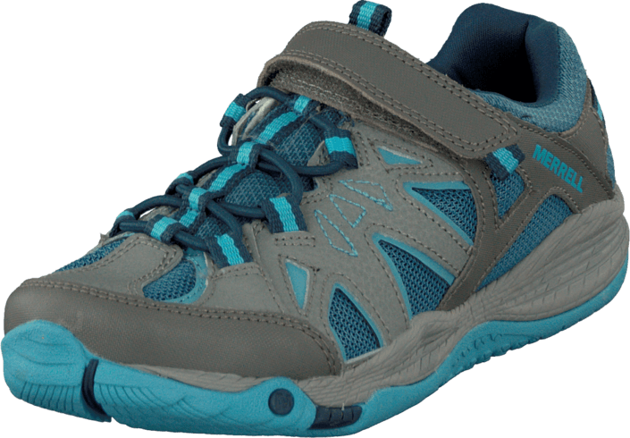 Merrell - Allout Blaze Blue/Grey