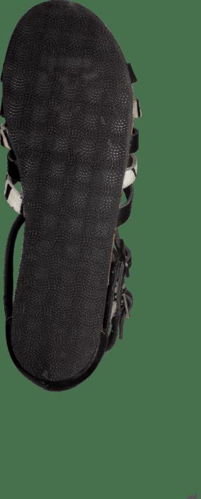 AFQ002 Black/Beige