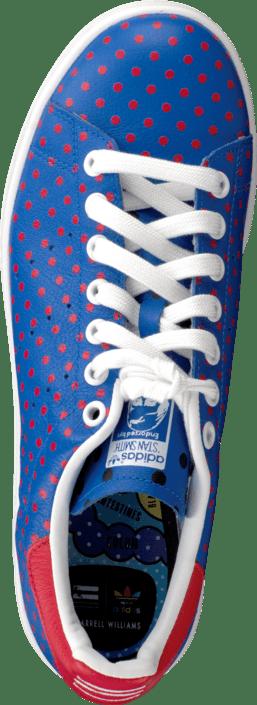 adidas Originals - Pw Stan Smith Spd Blubir/Red