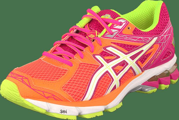 42c0a7bbad Buy Asics Asics GT 1000 3 Soft Orange/White/Pink pink Shoes Online ...