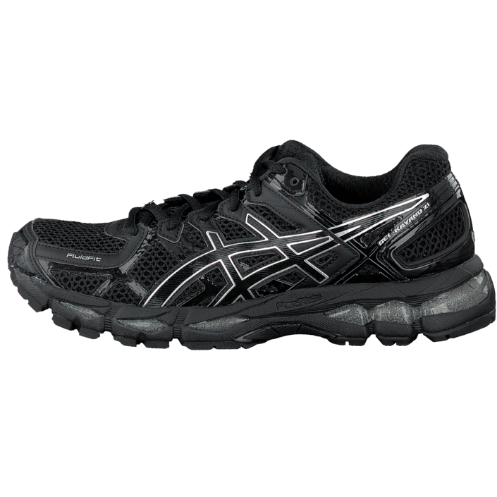 Test Asics Kayano 21, la scarpa da running super