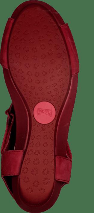 Camper - Micro 22556-002 Red