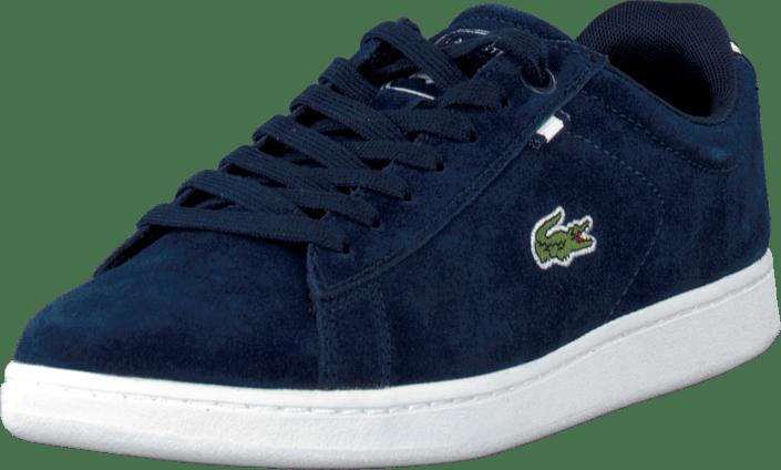Lacoste - Carnaby Evo Htb2 Dk Blu