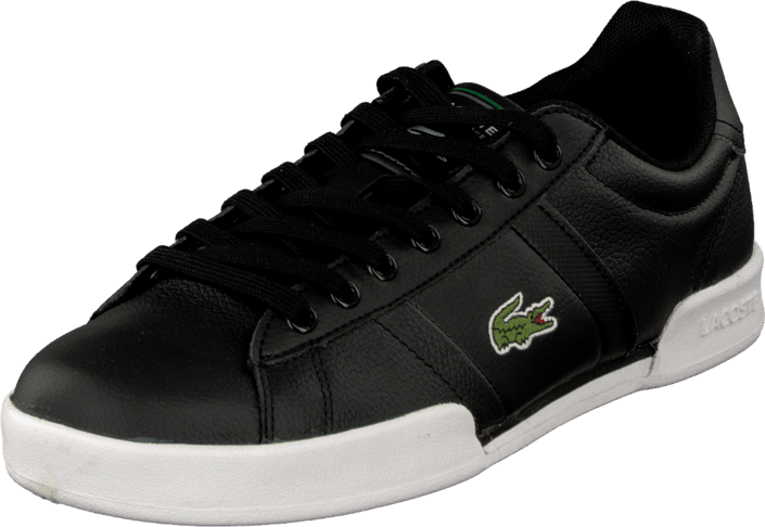 Lacoste - Deston Htb Blk/Blk