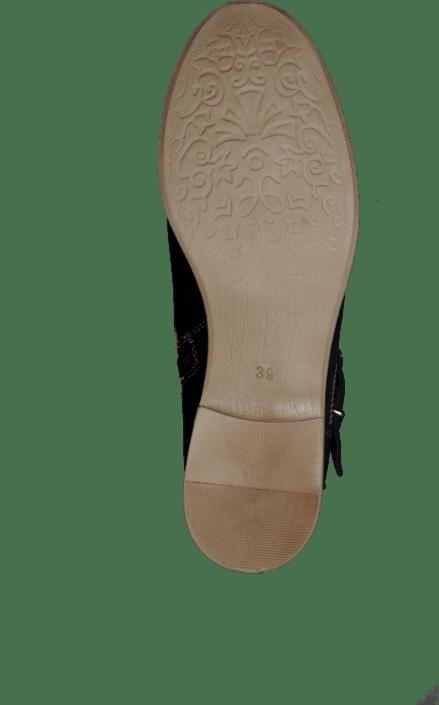 24 Sorte Tamaris Boots Sko 25334 Kjøp Black Online H1xzEqq