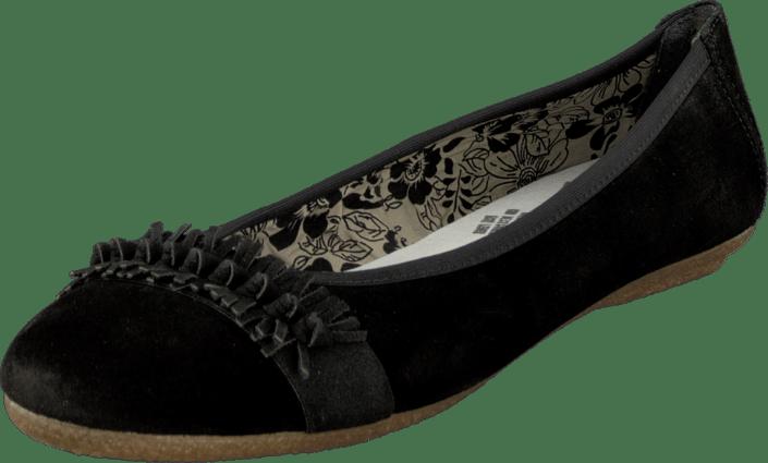 Rieker - 41451-00 Black